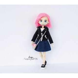 Кукла Avy