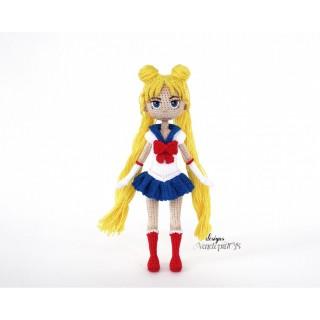 Кукла Sailor Moon