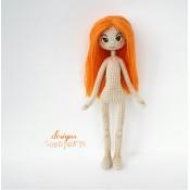 Куколка Алекса