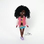 Кукла Naomi