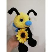 Пчелка ЖУ