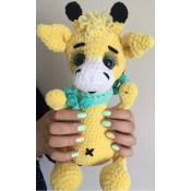 Жирафа Мила