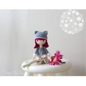 Куколка Китти