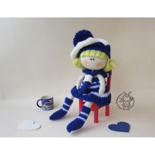 """""""Кукла морячка"""""""