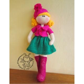 Кукла Светланка