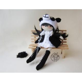 """""""Кукла Панда"""""""