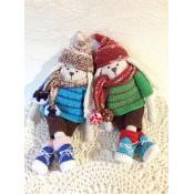 Кролики Фока и Фома