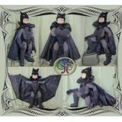 Бэтмен-Супергерой