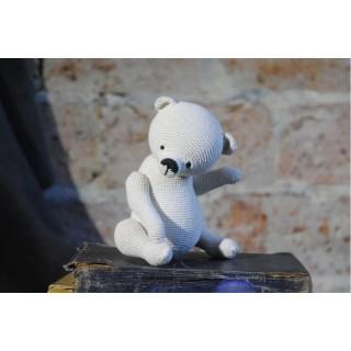Мишка в стиле Тедди
