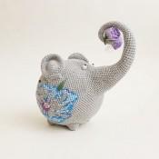МК слон Рафаэлка