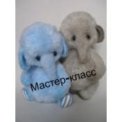 МК слоняшка