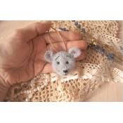 Мини мышка