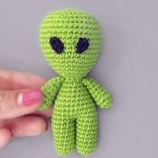 Инопланетянин, МК для начинающих