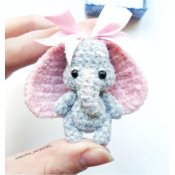 МК Слонёнок Дамбо