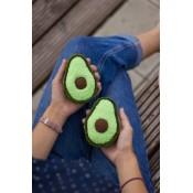 Авокадо со съемной косточкой