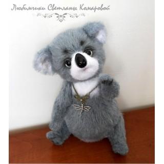 Эви коала