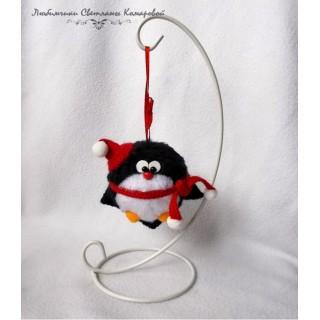 Пингвин-шар