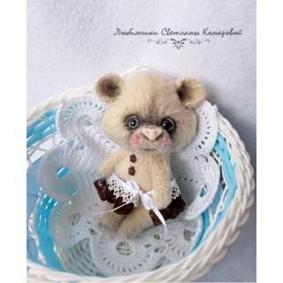 Мышка Сумкина(сумкожитель)