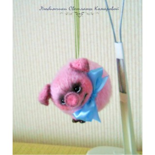 Свинка-шар2-Хрюндель