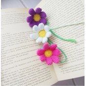 Закладка Цветик-семицветик