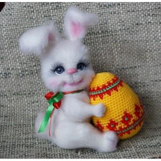 """""""Пасхальный кролик"""""""