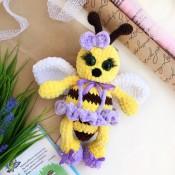 Мастер - класс «Пчёлка»