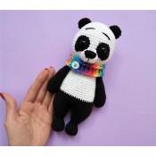 Панда. Серия Мика