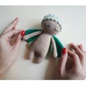 Кукла Жучок