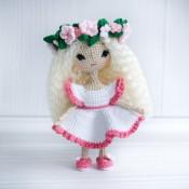 Весенняя куколка