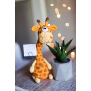 Мк Жирафка
