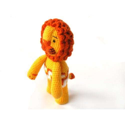 родившая в год собаки под знаком льва