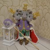 2в1 Щелкунчик и Мышинный король