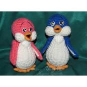 Пингвины Лоло и Пепе. Мастер-класс