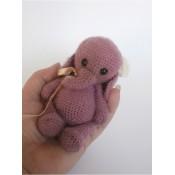 маленькая слоняшка