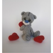 "Мишка и зайка ""Little Teddy"""