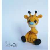 "Жирафик серия  ""Little Teddy"""