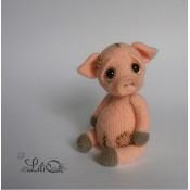 "свинка  серия ""Little Teddy"""