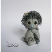 "Ёжик серия ""Little Teddy"""
