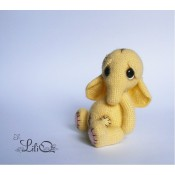 "слоник  ""Little Teddy"""