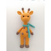 МК по вязанию Жирафика