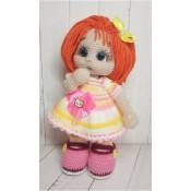 Мастер-класс кукла Катюшка
