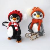 МК Пингвины Тинки-Винки