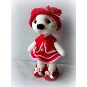 Мишка Красная шапочка