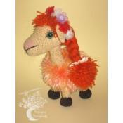 коза Рыжулька