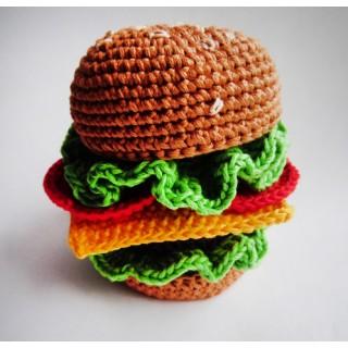 """МК """"Гомбургер"""""""