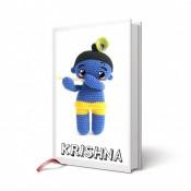 Мастер класс вязаная кукла Кришна