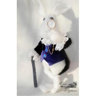 "кролик ""Джентльмен"""