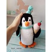 Мк пингвины