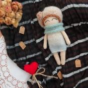 куколка Эмили