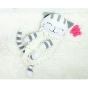 МК Кошка-пижамница